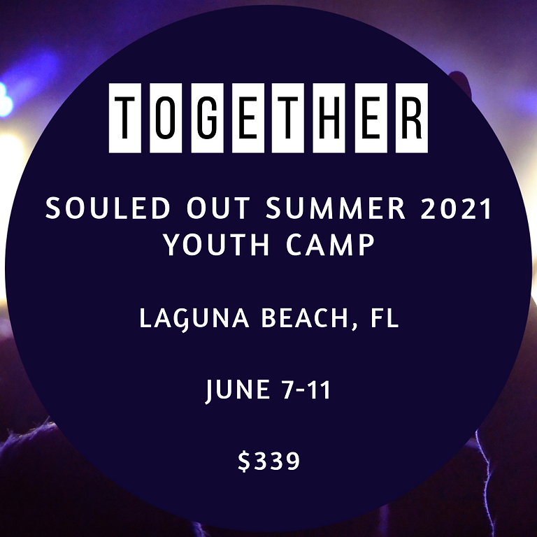 Souled Out Summer 2021