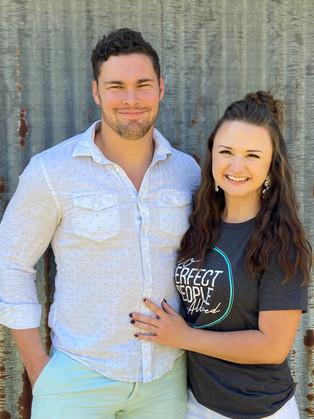 Zach & Kaitlin Morris