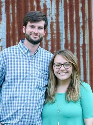Dillon & Autumn Morgan