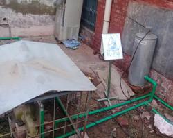 Filtration 2 in a school, Pakistan