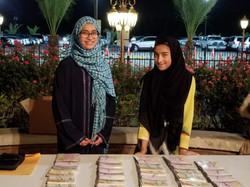 R-Zu Eid Cards sale 2018 - Mariyam