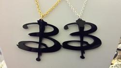 Buffy B Necklace