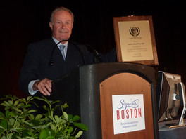 IFAAS Board of Director, Gino Rigotti, MD wins Jacques W. Maliniac, MD 2015 Memorial Lecturer Award