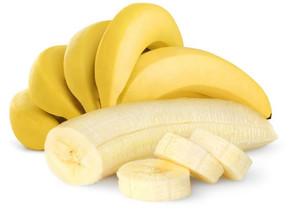 A banana é ideal para dias de cansaço