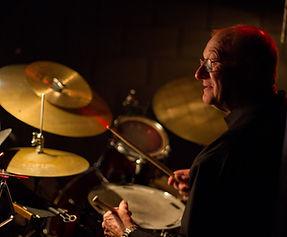 Canberra Drums Percussion Teacher Derrick Brassington