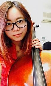 Canberra Cello Teacher Stephanie Klein