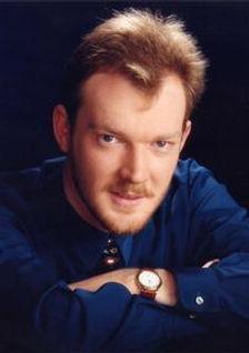 Canberra Piano Theory Teacher Anthony Smith