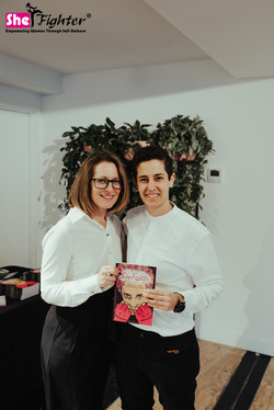 Book Launch 3