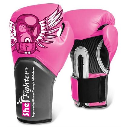 SheFighter Famous Gloves