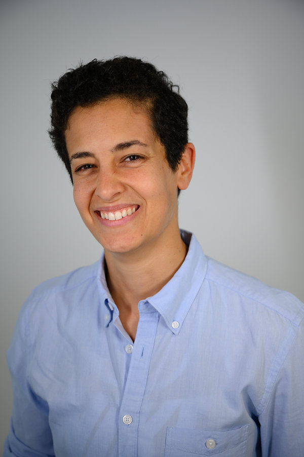 Lina Khalifeh Founder of SheFighter