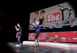 SheShout