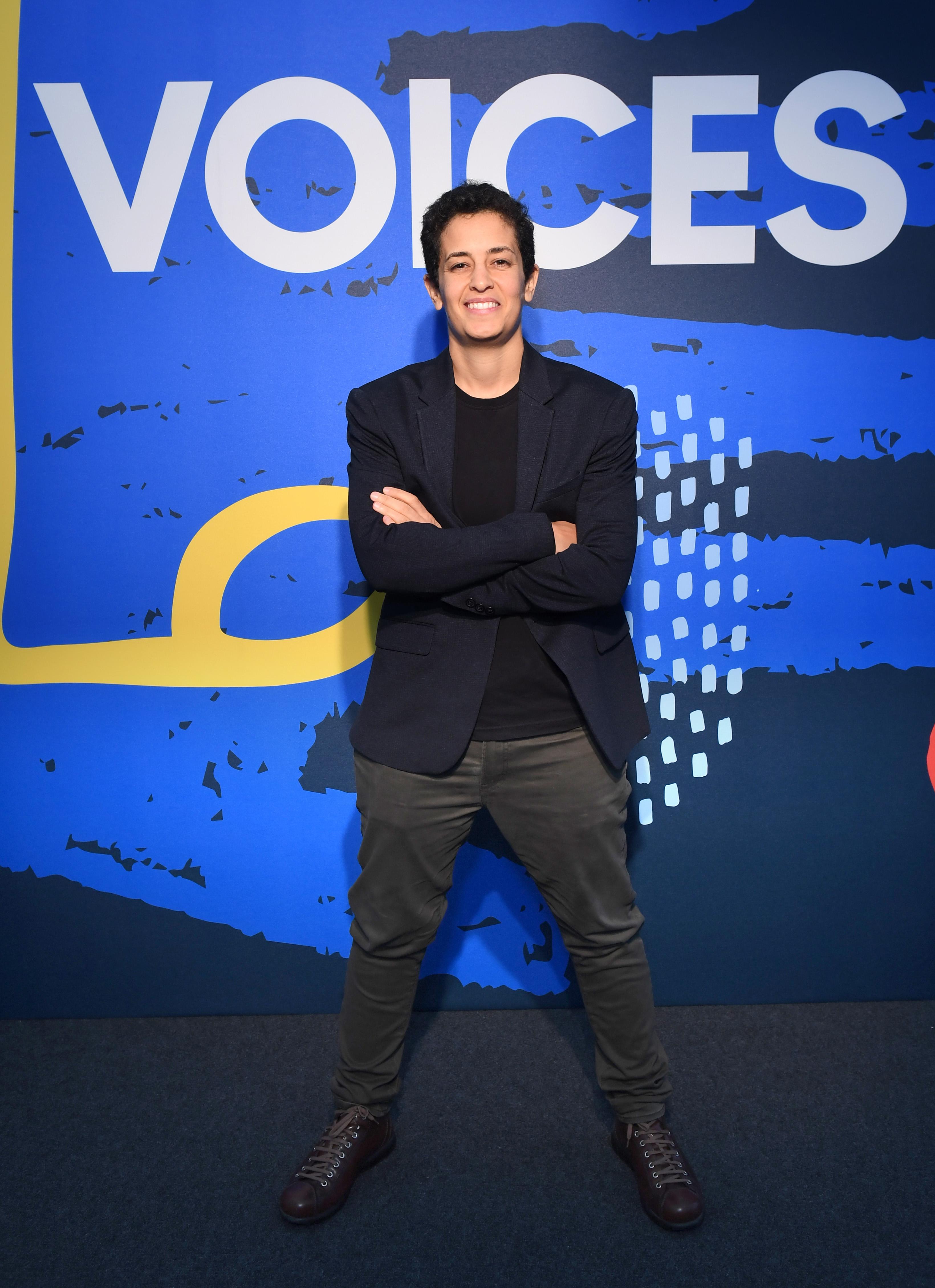 BoF VOICES 2019 - Lina Khalifeh - 27