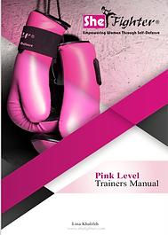 Pink Level