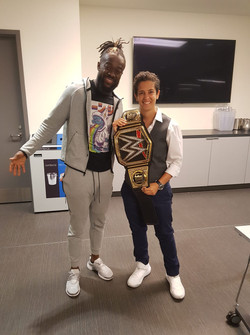 WWE Conference