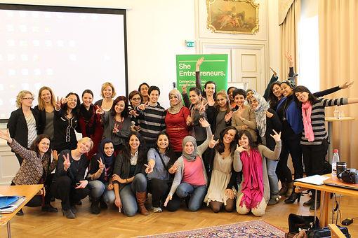 Lina khalifeh award