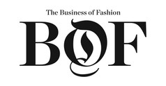 Business of Fashion Summit with SheFighter