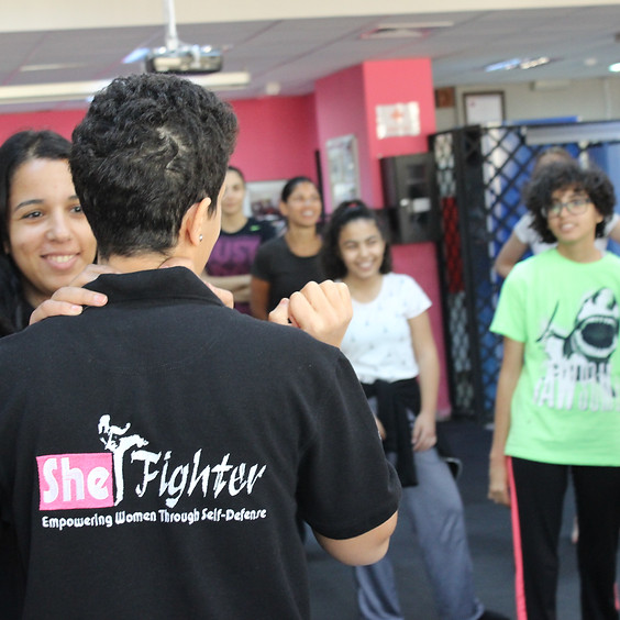 Self-Defense Seminar course