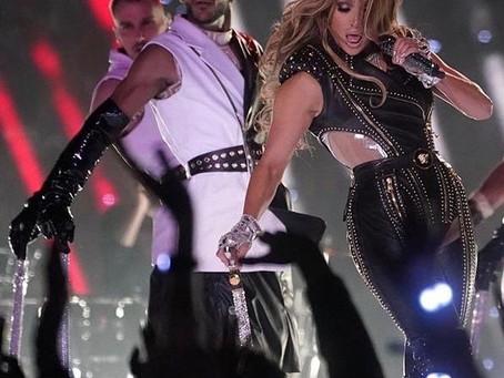 Amplia representación de bailarines boricuas en el Super Bowl