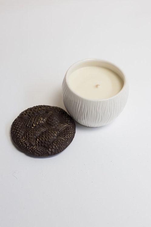 PINE CONE (Ceramic)