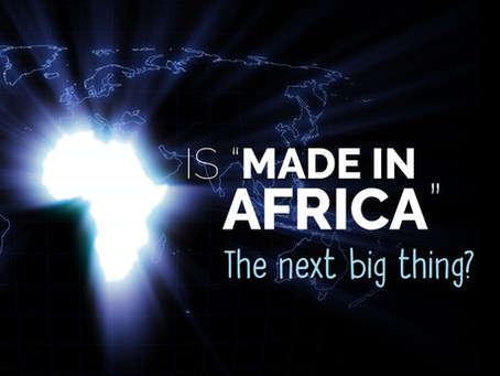 Is Africa the new Asia?