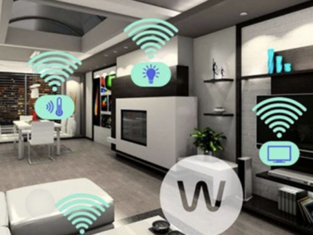 Artificial Intelligence into Smart Homes