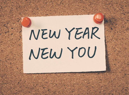 How to set up New Year's Resolutions to make it happen