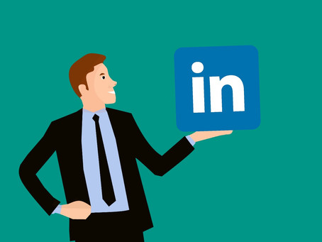 Is LinkedIn the best new way to find a job?