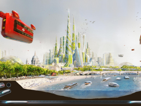 Sustainable cities in the future: fact or myth?
