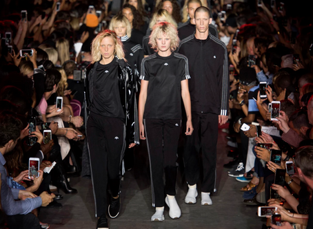 How Social Media Redefined Fashion