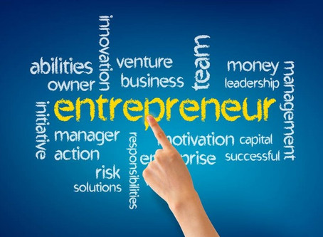 The Uncertainty of Entrepreneurship