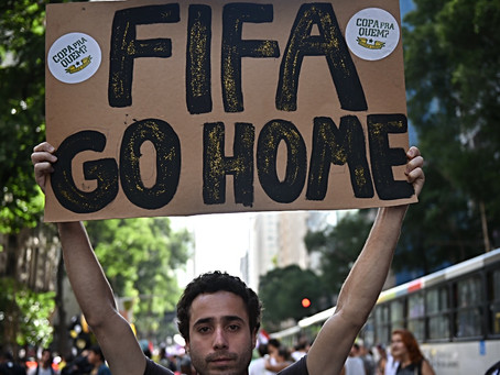The real impact of the FIFA's World Cup