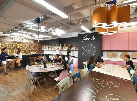 Co-living: How millennials are changing the way we live.