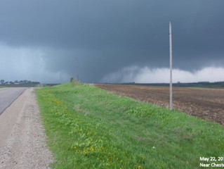 The Tornado - May 22nd 2011