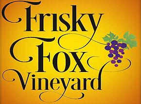 Frisky Fox Vineyard, Frisky Fox Winery, Riceville Iowa