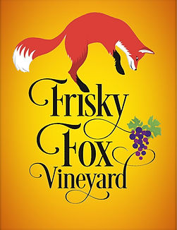 Frisky Fox Vineyard | Riceville | Northern Iowa