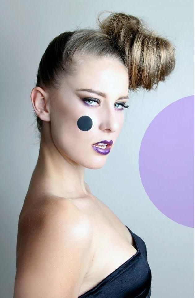 Stevi Hopkins Makeup Artist