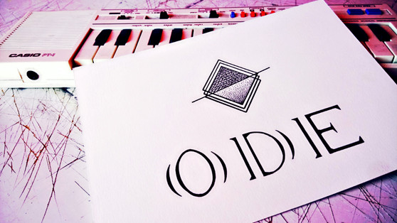 """""""ODE"""" a music project by George Deligiannis & Terry-Nick Karantanos"""