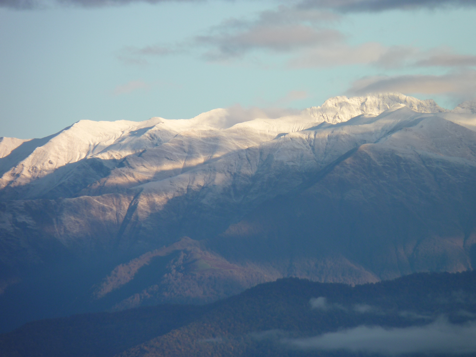 Le Grand Caucase