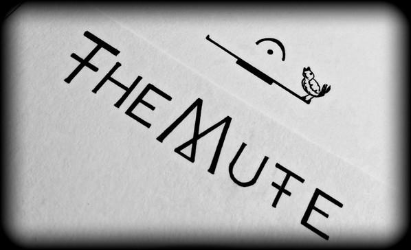 """TheMute"" a music project by Nikolas Haldoupis"