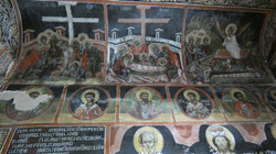 Eglise de Dobarsko