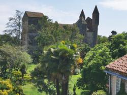 Eglise de Mazeres