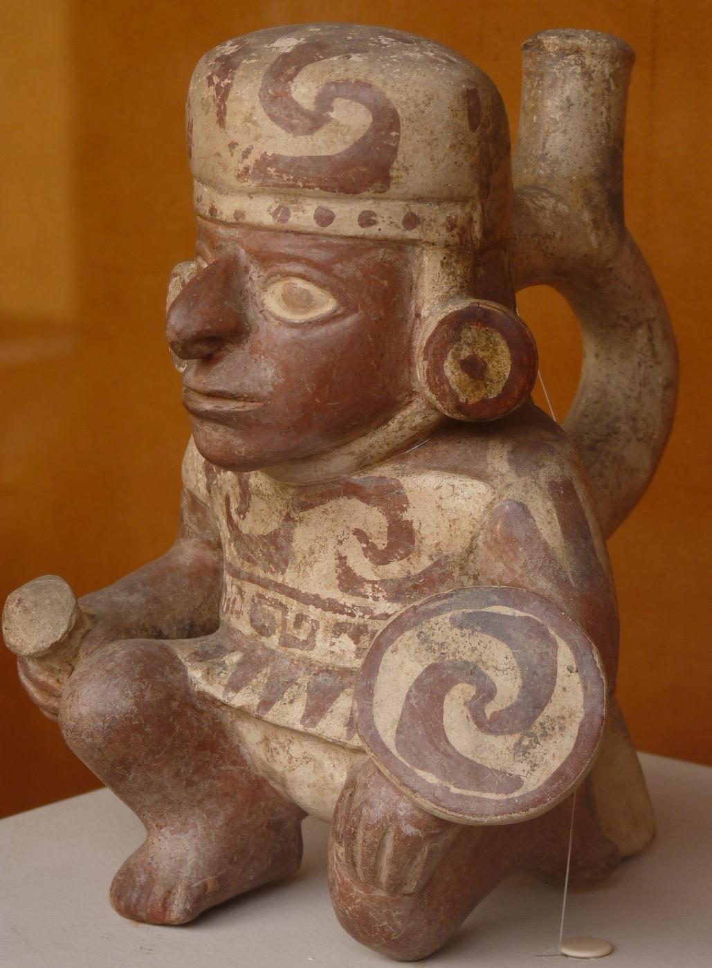 culture Mochica