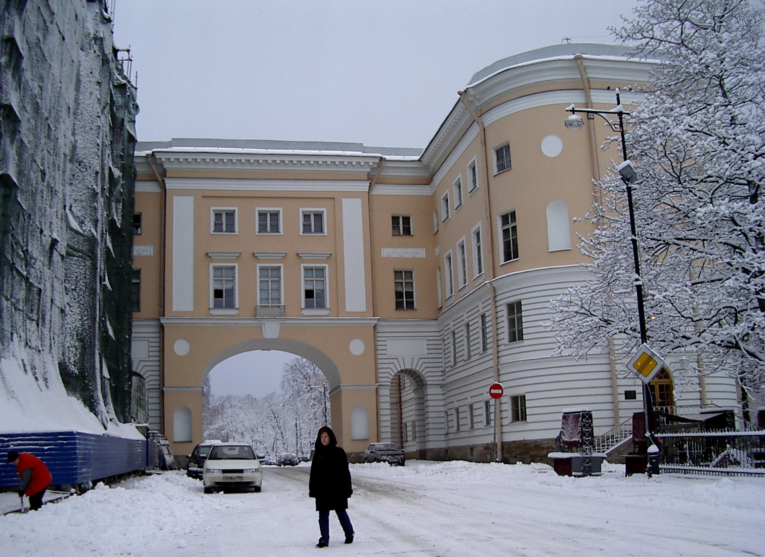 Lycée de Pouchkine