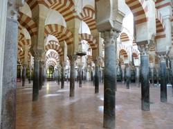 Mesquita de Cordoue