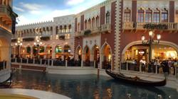 Hotel Ventian à Las Vegas