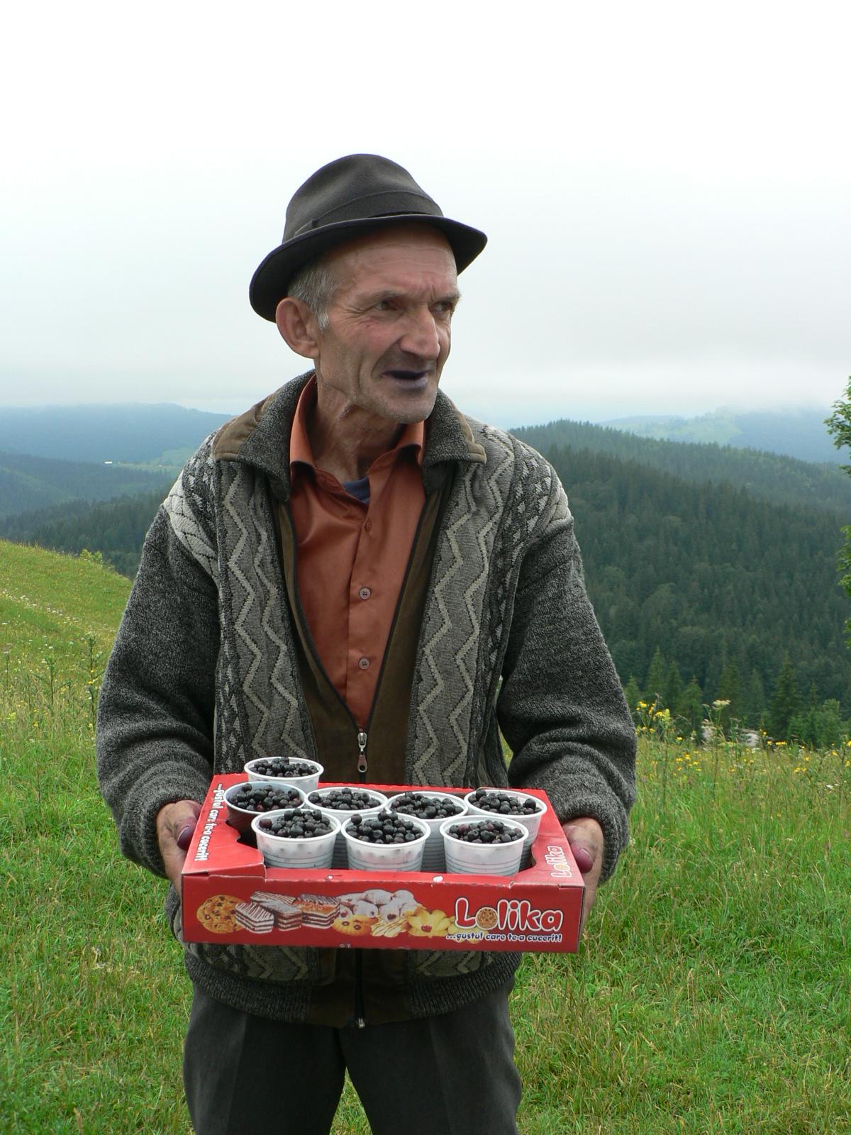 une pause saveur en Roumanie