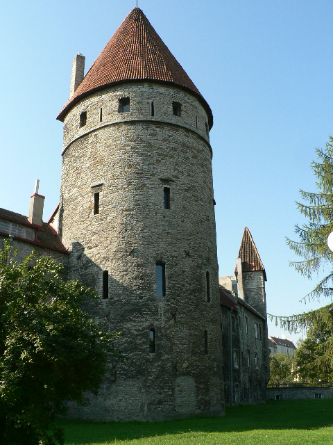 Tallinn la médiévale