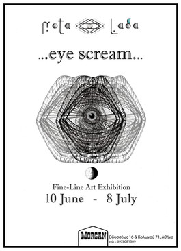 Eye Scream poster