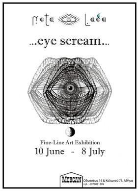 Eye Scream poster