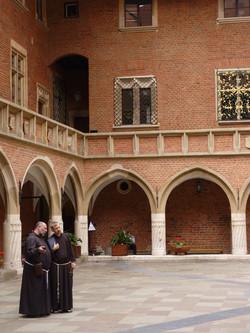 Collège Majeur de Copernic